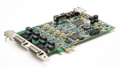 Lynx Studio AES16e-50 - 32 Ch AES50 I/O,16 Ch Sample Rate Conversion PCI Express • 727.17£