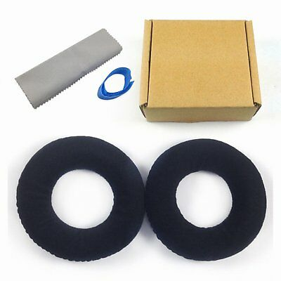 Velour Ear Pad Cushion For AKG K171 K240 Studio K240MKII K241 K270 K271 K272 • 1.99£