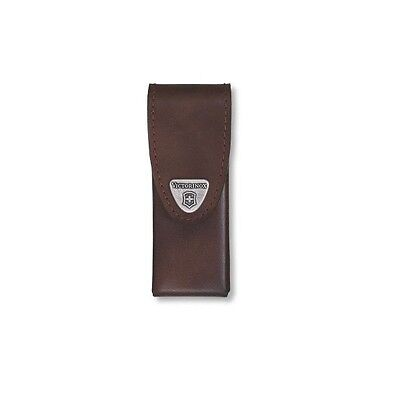 Victorinox Leather Pouch For Swisstool • 16.99£