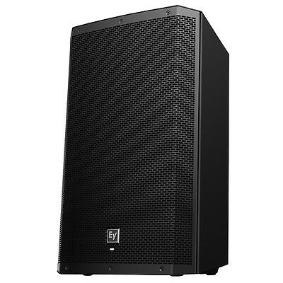 Electro-Voice EV ZLX-12P 1000W Active PA Speaker + 2Ch Mixer + Dsp 3yr Warranty • 344£