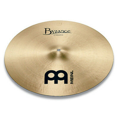 Meinl B22MC Byzance 22  Traditional Medium Crash - New Product - Fast Shipping • 362.99£