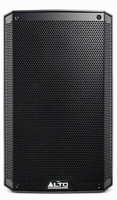 Alto TS310 10  - 2000w Active 10-inch 2-Way Powered Loudspeaker • 219£