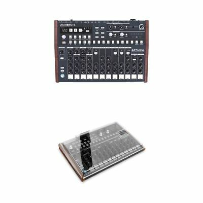 Arturia DrumBrute With Decksaver Cover • 366£