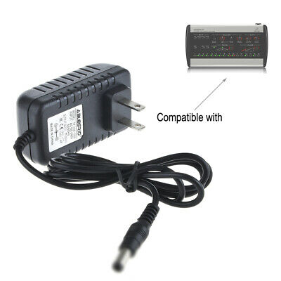 AC Adapter for Behringer Powerplay 16 P16-M Digital Personal Monitor Charger PSU