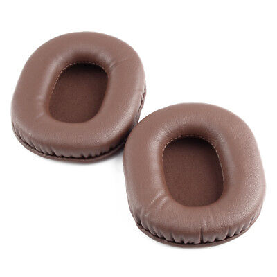 Pair Earpads Ear Pads Cushions Fit For Audio-Technica ATH-M50X M20 M30 M40 M50 • 3.77£