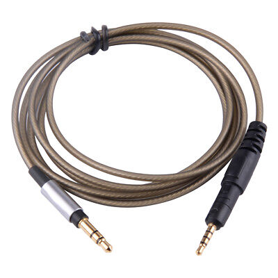 1.29M Cable Cord Wire Fit For Audio Technica ATH-M50x ATH-M40x M70x Headphones • 8.18£