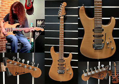 CHARVEL USA - Guthrie Govan Signature HSH Flame Maple -Sofort Lieferbar!! • 3,003.50£