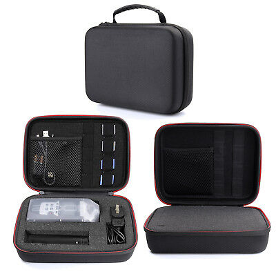 Storage Case Bag For ZOOM H1 H2n H4n H5 H6 F8 Q8 Handy Music Recorder &Accessory • 14.23£