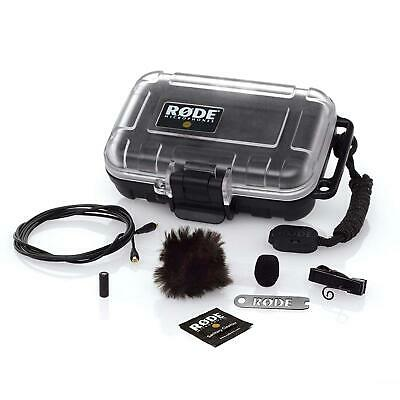 Rode Lavalier Microphone • 184.09£