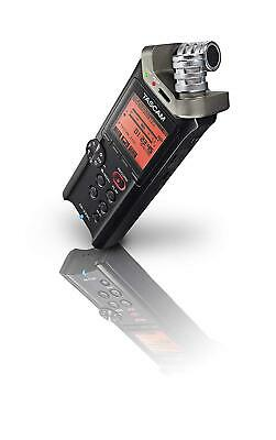 Tascam DR-22WL – Handheld Recorder With Wi-Fi Functionality • 151.19£