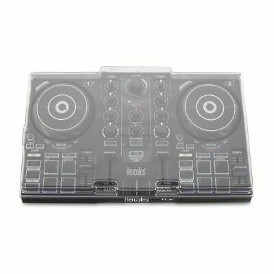 Decksaver LE Hercules DJ Control Inpulse 200 Cover (smoked Clear, Light Edition) • 28.25£