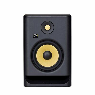 KRK Rokit RP7 G4 (Single) 7  Two-way Active Powered Monitor • 177£