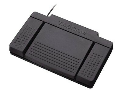 Official TASCAM RC-3F/3 Pedal Foot Switch(Free Shipping) DR-40/CD-500/SS-R100 • 59.53£