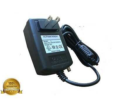 AC Power Adapter Power Supply For Native Instruments Maschine MK3 • 20.40£