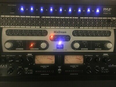 SPL MixDream 2384 16 X 2 Analog Summing Mixer Unit • 2,016.21£