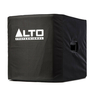 Alto TS315S Sub Cover Padded Slip-On Cover For The TS315S • 39.99£