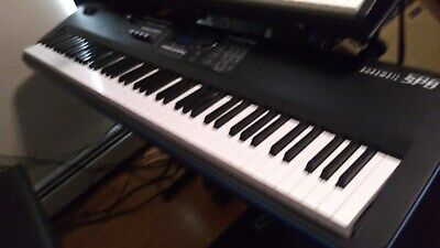 Kurzweil SP6 Stage Piano With Gator Case  • 807.96£