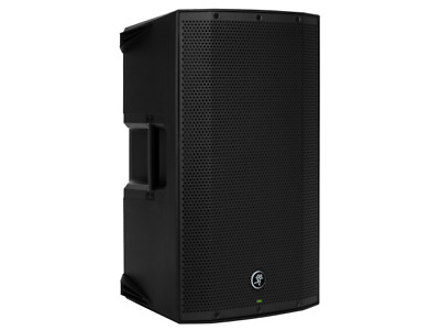 Mackie Thump 12A V4 12  1300W Powered Speaker Or Monitor 2Ch Mixer 2Yr Warranty • 289£