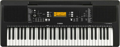 Yamaha PSR-E363 Entertainment Keyboard • 219.89£