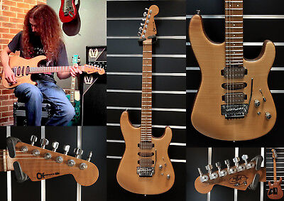 Charvel USA - Guthrie Govan Signature Hsh Flame Maple - Immediately Available • 3,191.33£