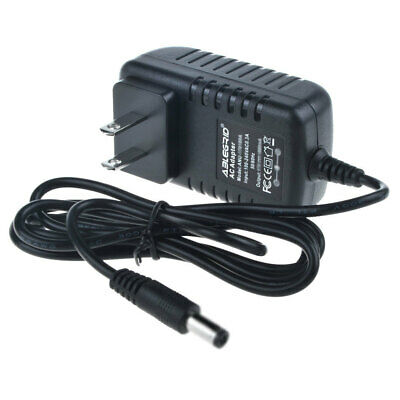 ABLEGRID AC Adapter Charger For Palmer Pocket Amp Bass Preamp Power Supply Mains • 8.86£