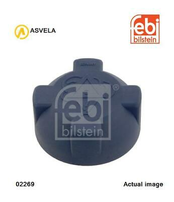 Sealing Cap Coolant Tank For Audi Vw 50 86 Hb Hc Hh He Fy Ep Sa Dt Febi Bilstein • 6.95£