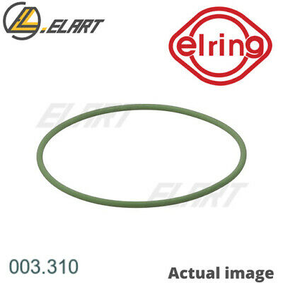 Seal Ring For Mercedes Benz Ford Ford Usa Westfield Porsche Elring 003.310 • 12.78£