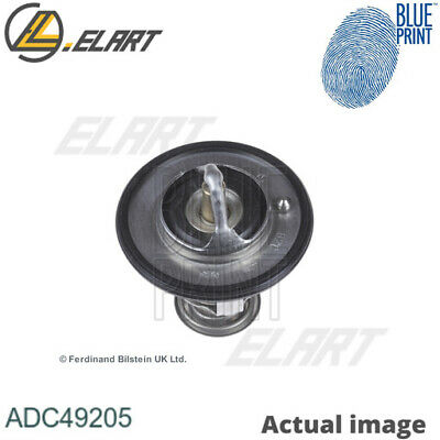 Thermostat Coolant For Mitsubishi Proton 4d56 Td Colt Iv Ca A 4g92 Blue Print • 22.73£