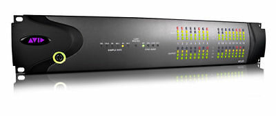 Avid 16x16 Analog HD I/O With Avid HDX Card And Pro Tools Hd Ultimate Perpetual • 5,474.38£