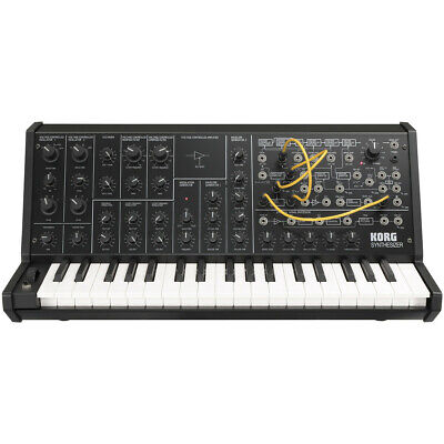 Korg Ms20 Mini Synthersiser (RRP £599) DPS • 499£
