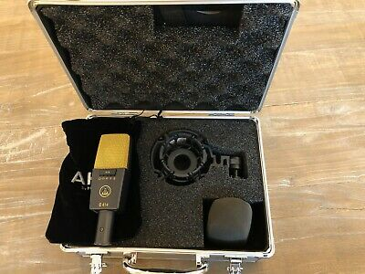 AKG C414 XLII  Reference Multi Pattern Condenser Microphone • 693.37£