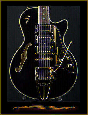 Duesenberg StarPlayer TV Custom Black • 2,423.37£