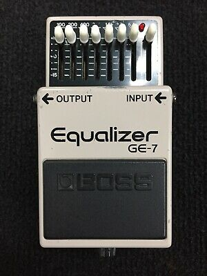 Slider Covers Tips 8 Replacement Knob Caps for Boss Equalizer GE-7 EQ Pedal