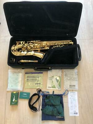 YAMAHA YAS-280 Standard Alto Saxophones With Case Mouthpiece Made In Indonesia • 962.96£