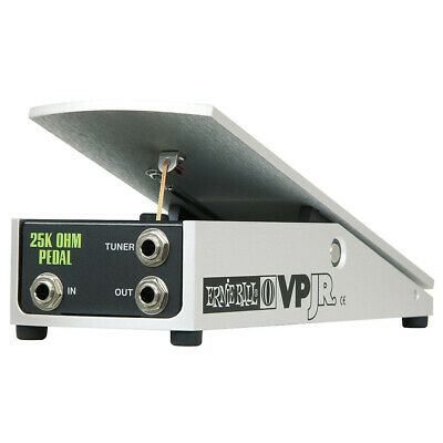 Ernie Ball VP JR 25K Volume Pedal (Active Electronics) • 73.14£