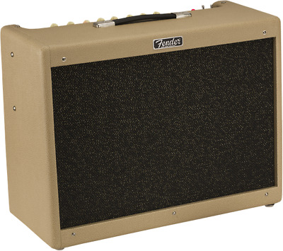 Fender Limited Edition Hot Rod Deluxe IV Tan Governor • 720.97£