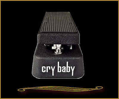 Dunlop CM95 Clyde McCoy® Cry Baby® Wah Wah • 161.82£