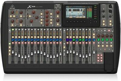 NEW Behringer X32 Digital Mixer 40 Input 25 Bus From JAPAN • 2,310.98£