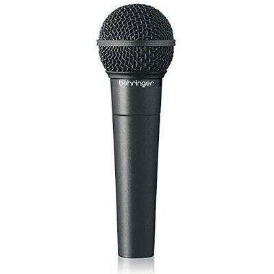 Behringer XM8500 Dynamic Cardioid Vocal Microphone ULTRAVOICE • 59.40£