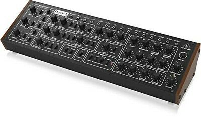 Behringer Analog Synthesizer Pro-1 Pro One 16 Voice Polychain • 446.50£