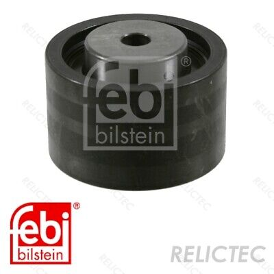 Timing Belt Tensioner Pulley Guide Volvo:S60 I 1,V70 III 3,II 2,S80 II 2,XC60 • 28.31£