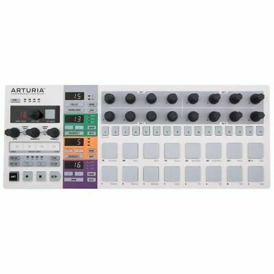 Arturia BeatStep Pro Controller & Performance Sequencer • 218.37£