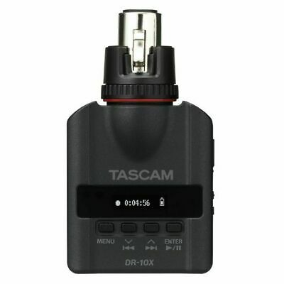 Tascam DR-10X Micro Linear PCM Recorder • 120.74£