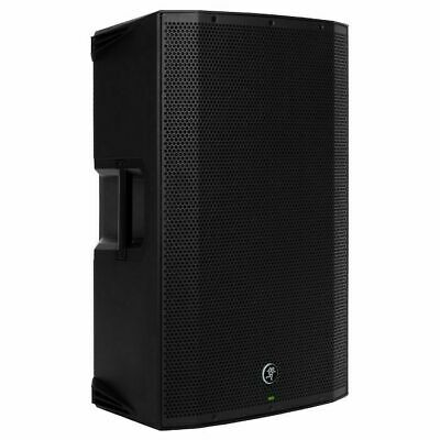 Mackie Thump 15A Powered PA Speaker (pair) • 536.53£
