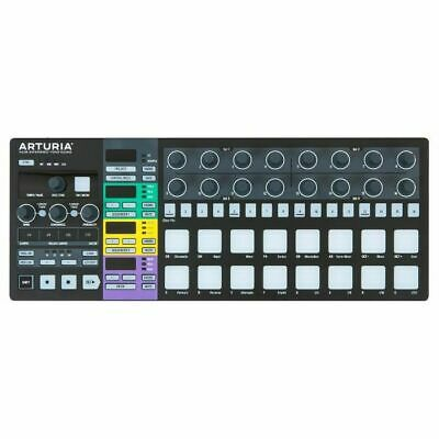 Arturia BeatStep Pro Controller & Performance Sequencer (black Edition) • 218.37£