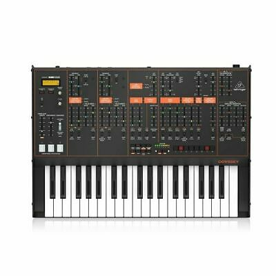 Behringer Odyssey Analogue Synthesizer • 385.20£