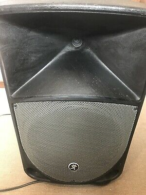 Mackie Thump 12A Active Powered Auction Speaker • 150£