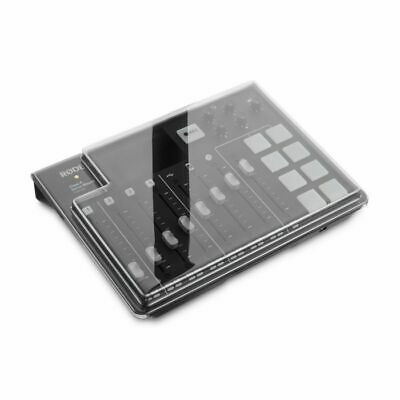 Decksaver Rode Rodecaster Pro Cover (smoked Clear) • 38.99£
