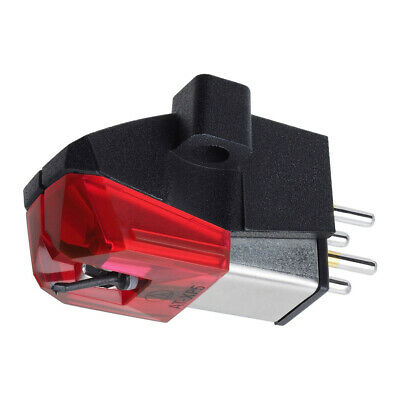 Audio Technica AT-XP5 Dual Moving Magnet Stereo Cartridge • 83.50£