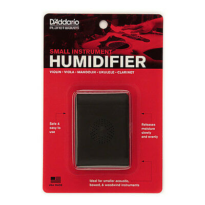 Planet Waves Small Instrument Humidifier  PW-SIH-01 • 6.55£